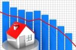 Baisse des taux de crédits hypothécaires