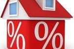 Crédits hypothécaires: des taux d'intérêt historiquement bas !